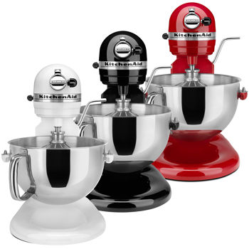 Kitchen Aid Type