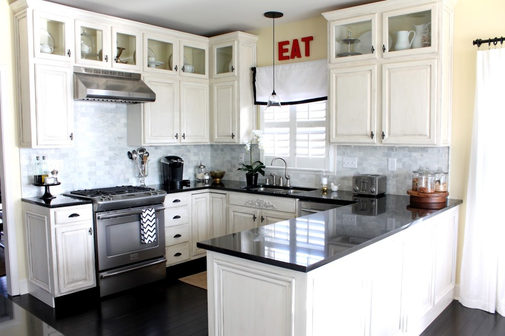 The Advantages Of Custom Kitchen Cabinets
