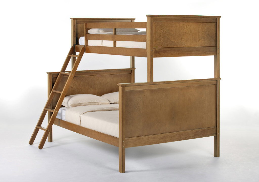 Long Horn Bunk Bed